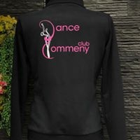 Sweat flex dance club commeny - Loocreation