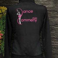 Sweat flex dance club commeny - Loocreation